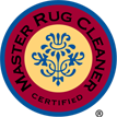 Master Rug Cleaner Certified